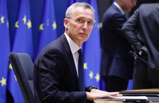 NATO thẳng thừng đưa Trung Quốc 'vào tầm ngắm'