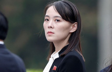 'Nữ tướng' Triều Tiên: 'Mỹ muốn ngủ yên thì đừng kiếm chuyện'