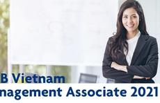 Ngân hàng UOB Việt Nam tuyển tài năng trẻ chương trình Quản trị viên tập sự