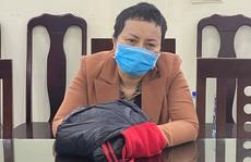 Nguyên giám đốc Sở Y tế Sơn La bị bắt