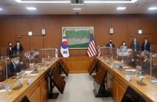 Mỹ ra điều kiện cho Trung Quốc