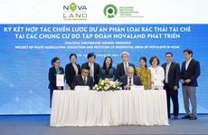 TP HCM: Phân loại rác tại nguồn hướng tới phát triển đô thị thông minh bền vững