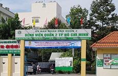TP HCM: Chính thức đổi tên các bệnh viện tại Thành phố Thủ Đức
