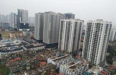 Bộ Xây dựng nói gì về 'sốt' giá bất động sản?