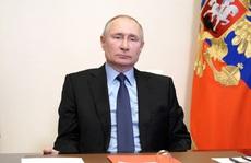 Tình báo Mỹ: Lãnh đạo Nga thích ông Trump tái đắc cử