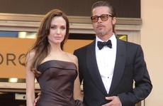 Angelina Jolie: 'Tôi muốn mình già đi nhanh hơn'