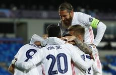 Cản bước 'ngựa ô' Atalanta, Real Madrid vào tứ kết Champions League