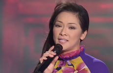 Ca sĩ Như Quỳnh nói gì về việc nghiện thuốc dẫn đến quên lời, mất giọng?