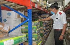 Nhiều băn khoăn từ dự thảo quy định về ghi nhãn hàng hoá