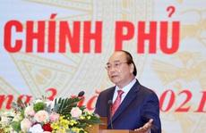 Tổ công tác của Thủ tướng hoàn thành 6 nhiệm vụ