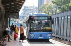 TP HCM thêm 1 năm thí điểm thẻ thông minh cho xe buýt