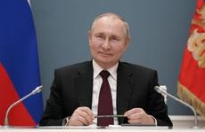 Bị chỉ trích, ông Putin vẫn 'chúc ông Biden sức khoẻ'