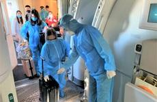 Vietnam Airlines sẵn sàng thử nghiệm 'hộ chiếu vắc-xin'