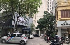 Người phụ nữ giúp việc bất ngờ rơi từ tầng 11 chung cư xuống tử vong