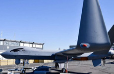 Trung Quốc với cáo buộc khơi mào chạy đua vũ trang mới từ máy bay không người lái