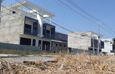 TP HCM, cảnh báo sốt đất Cần Giờ lặp lại