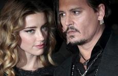 """""""Cướp biển"""" Johnny Depp nỗ lực kháng cáo vụ kiện """"kẻ đánh vợ"""""""