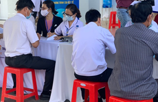Bà Rịa – Vũng Tàu đăng ký mua 1,5 triệu liều vắc-xin Covid-19 trong tháng 7
