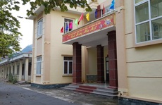 Huyện nghèo nhất nước ở Thanh Hóa xin xây công sở 30 tỉ đồng