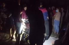 Người đàn ông ở Quảng Nam được phát hiện nằm chết trong vườn