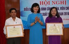 Quảng Nam biểu dương 22 gia đình tiêu biểu