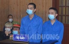 Hai đối tượng nã đạn vào xe 'thánh chửi' Dương Minh Tuyền lĩnh 69 tháng tù