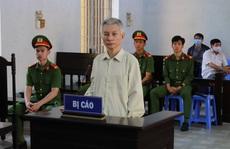 Phạt tù 'Phụ tá Bộ chỉ huy Quân cảnh tư pháp' của tổ chức phản động