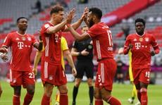 Bayern Munich sẽ 'xưng bá' châu Âu