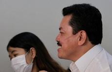 CLIP: Ông Võ Hoàng Yên nói gì trước những cáo buộc gay gắt của vợ ông Dũng 'lò vôi'?