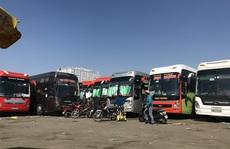 TP HCM: UBND quận Bình Thạnh bị Sở Giao thông Vận tải nêu tên