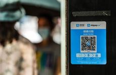 Đằng sau cơn sốt ví điện tử ở Trung Quốc