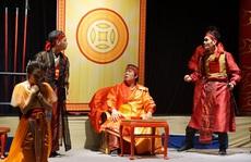 Mỹ thuật sân khấu: Sáng tạo và thích ứng