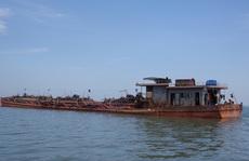 TP HCM lên hàng loạt giải pháp để mạnh tay xử 'cát tặc'