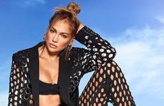 Jennifer Lopez khoe 'ảnh nóng' sau tin đồn chia tay hôn phu
