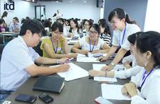 Việt Nam lần đầu có chứng chỉ giảng dạy tiếng Anh chuyên biệt cho giáo viên mầm non, tiểu học