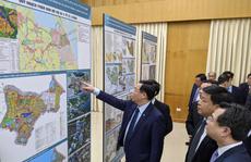 CLIP: Hà Nội quy hoạch 4 quận nội đô lịch sử, 215.000 người cùng hàng chục cơ quan di dời