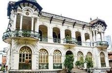 TP HCM: Công nhận thêm 5 biệt thự cũ thuộc nhóm 1