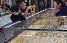 Giá vàng hôm nay 3-3: Tăng mạnh bất chấp các quỹ đầu tư bán 11,4 tấn vàng