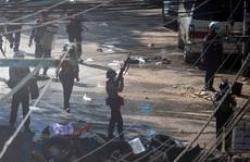 Quân đội Myanmar biện minh