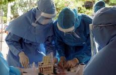 Nhận đăng ký thử nghiệm vắc-xin Covid-19 thứ 2 có thể ngừa biến chủng Anh và Nam Phi