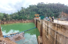 Thủy điện từng 'chống lệnh' chính quyền được tích nước trở lại