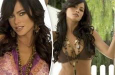 Thắng kiện hôn phu cũ, mỹ nhân Sofia Vergara liên tục... tung ảnh bikini