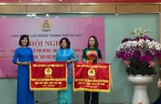 Hà Nội: Thường xuyên quan tâm lao động nữ