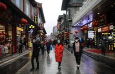 Trung Quốc đặt mục tiêu khiêm tốn cho GDP 2021