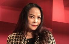 Ca sĩ Hồng Hạnh: 'Tôi luôn rung động, day dứt khi hát'