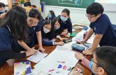 Thí điểm dạy tiếng Hàn, Đức từ lớp 3: Còn nhiều băn khoăn