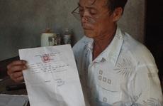 Vụ xã 'buộc' dân nộp tiền để trả nợ quán xá: Chủ tịch xã bất ngờ viết đơn từ chức
