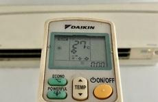 Nắng nóng kéo dài, hóa đơn tiền điện 'có thể gây sốc'