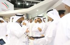 Chính phủ điện tử: Hình mẫu Dubai