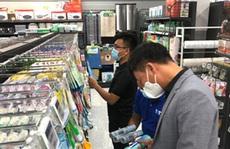Thị trường bán lẻ Việt sàng lọc khốc liệt